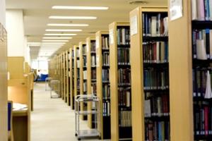 Trung tâm Thông tin thư viện