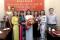 ĐẠI HỘI CHI BỘ KHOA HỌC – HỢP TÁC QUỐC TẾ NHIỆM KỲ 2020-2022