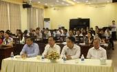 Khai giảng Lớp đào tạo cán bộ quản lý Công tác xã hội cấp cao miền Nam